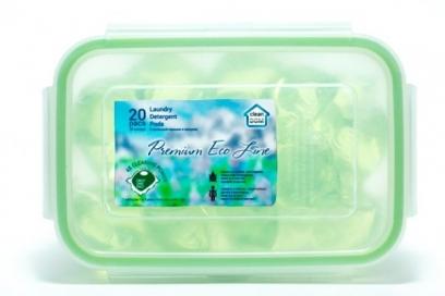 Clean dom Premium Eco line