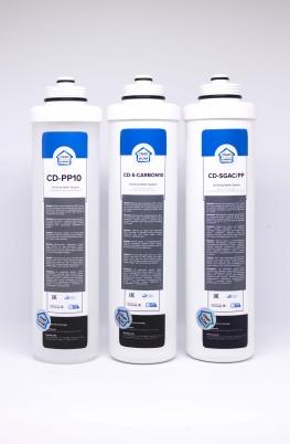 """CLEAN DOM"" модель CD-8000BM"