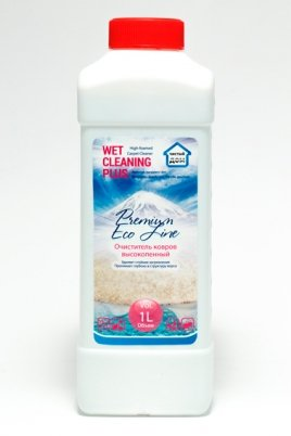 Wet Cleaning Plus